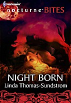 Night Born by Linda Thomas-Sundstrom