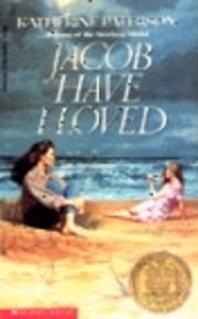 Jacob Have I Loved por Katherine Paterson