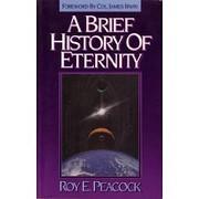 A brief history of eternity por Roy E.…