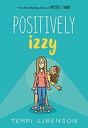 Emmie & Friends: Book 02 (Positively Izzy)…
