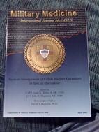 Military Medicine, International Journal of…