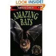 Amazing Bats (See More Reader) av Seymour…