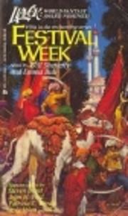 Festival Week (Liavek Book 5) de Will…