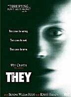 They [2002 movie] by Robert Harmon