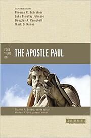 Four Views on the Apostle Paul…