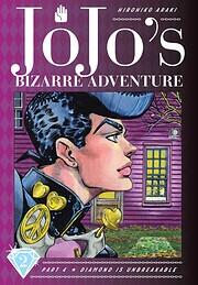 JoJo's Bizarre Adventure: Part 4--Diamond Is…