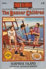 Surprise Island (The Boxcar Children…