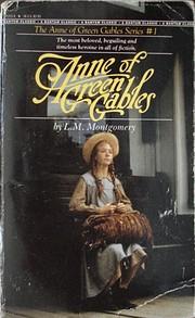 Anne of Green Gables por L. M. Montgomery