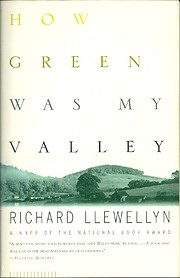 How Green Was My Valley – tekijä: Richard…
