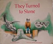 They Turned to Stone de Julian May