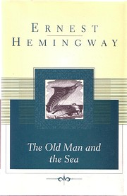 The Old Man And The Sea (Scribner Classics)…