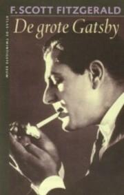De grote Gatsby av F. Scott Fitzgerald