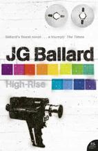 High-Rise by J. G. Ballard