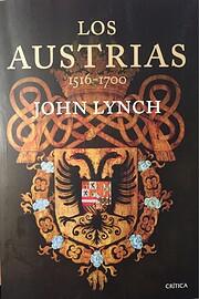 Los Austrias af John Lynch