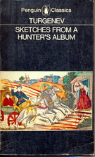 Sketches from a Hunter's Album by Ivan…