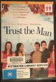Trust The Man av Billy Crudup