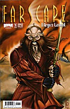 Farscape D'Argo's Lament #1 by…