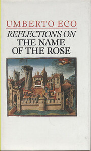 Reflections on The Name of the Rose von…