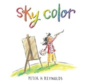 Sky Color (Creatrilogy) – tekijä: Peter…