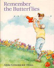 Remember the Butterflies av Anna Grossnickle…