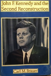John F. Kennedy and the second…
