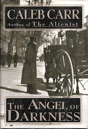 The Angel of Darkness por Caleb Carr