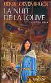 La nuit de la louve (La Moïra)*** de Henri…
