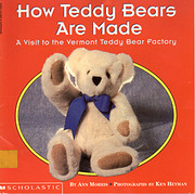 How Teddy Bears Are Made A Visit to the…