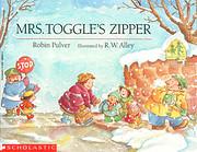 Mrs. Toggle's Zipper por Robin Pulver