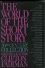 World of the Short Story