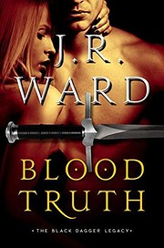 Blood Truth (4) (Black Dagger Legacy) de J.…