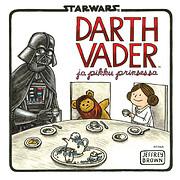 Vader's Little Princess av Jeffrey…