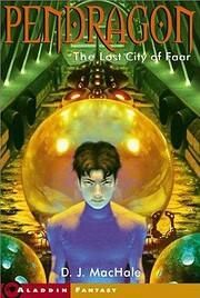 Imagine: The Lost City of Fear – tekijä:…