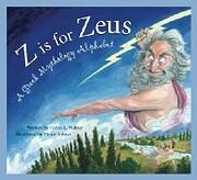 Z is for Zeus - A Greek Mythology Alphabet…
