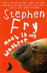 Moab Is My Washpot por Stephen Fry