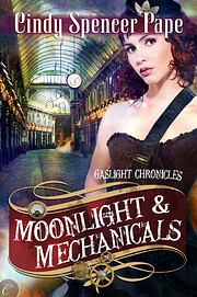 Moonlight & Mechanicals (The Gaslight…