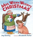 Mrs. Wishy-Washy's Christmas by Joy…