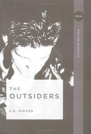 The Outsiders de S. E. Hinton