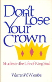 Don't Lose Your Crown: Studies in the…
