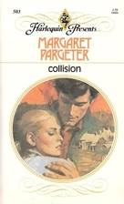 Collision by Margaret Pargeter