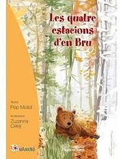 Les Quatre estacions d'en Bru av Pep Molist