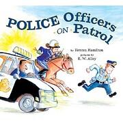 Police Officers on Patrol av Kersten…