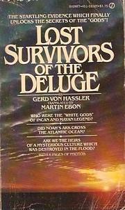 Lost Survivors of the Deluge por Gerd Von…