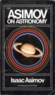 Asimov on Astronomy – tekijä: Isaac…