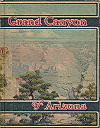 Grand Canyon of Arizona by Various Authors