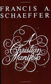 A Christian Manifesto av Francis A.…