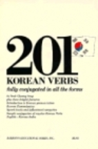 201 Korean Verbs : Fully Conjugated in All…