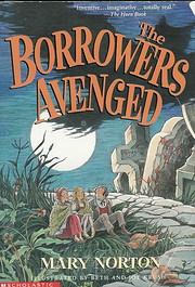 The Borrowers Avenged por Joe Krush