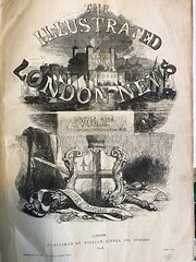 The Illustrated London News. January 7th -…