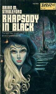 Rhapsody in black por Brian Stableford